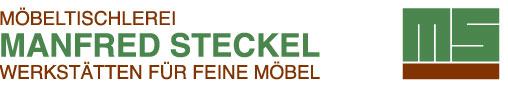 Möbeltischlerei Manfred Steckel Logo